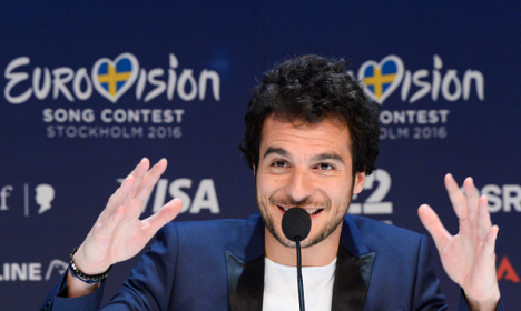 France could love Eurovision, if they stopped doing so badly