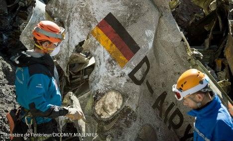 Top doctor blasts Lufthansa over pilots' mental health