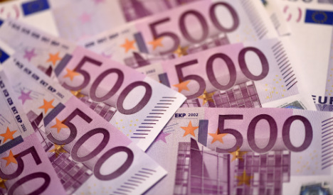 Adios Bin Ladens: ECB pulls €500 notes favoured by crims