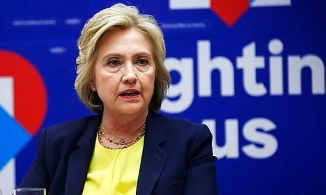 Hillary Clinton wants to block Norwegian in US