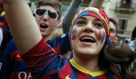5 reasons why Spanish clubs dominate European football