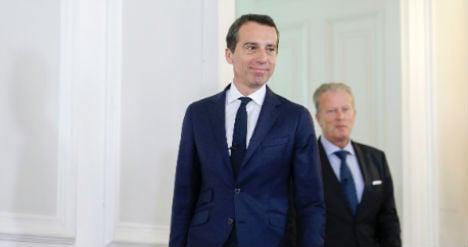 Austria corrects wrongly interpreted asylum figures