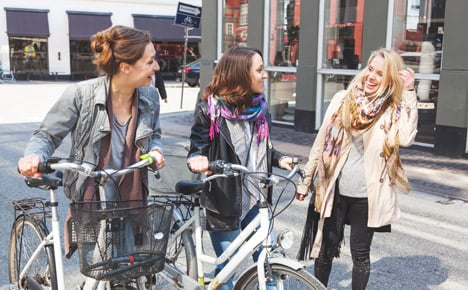 Why you should learn Danish (and how it will benefit you)