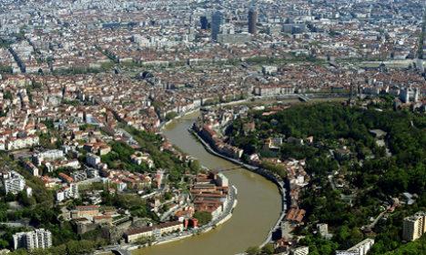 Euro 2016 city guide to Lyon