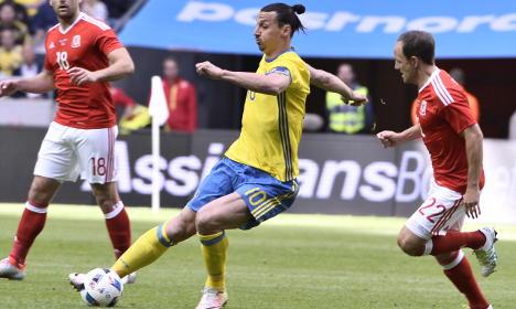 Zlatan Ibrahimovic promises 'bombshell' announcement