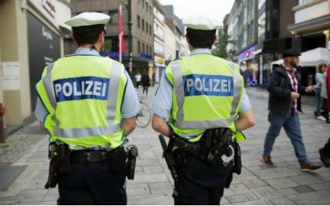 Düsseldorf terror plot 'bigger than previously realized'