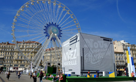 Euro 2016 city guide to Marseille