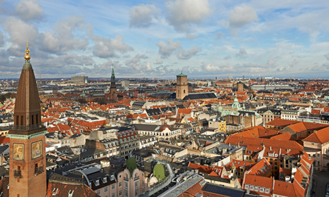 Six steps for finding your new Copenhagen home