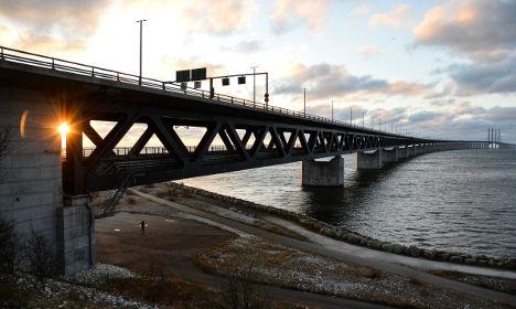 Swedish authorities fear rise in Öresund link asylum treks