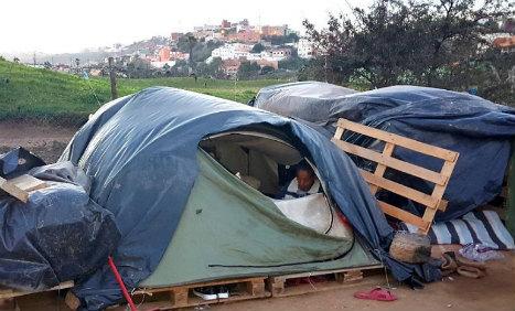 Amnesty slams Spain over 'obsolete' asylum system