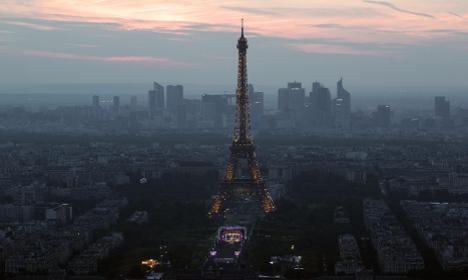Euro 2016 city guide to Paris