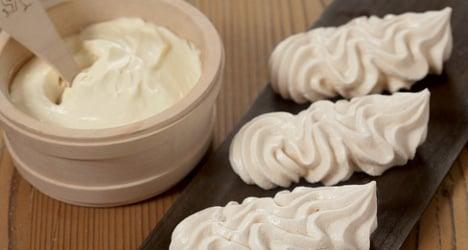 Swiss village to make world's biggest meringue