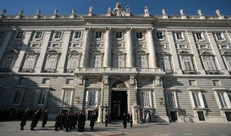 Royals took advantage of Spain's tax evasion amnesty