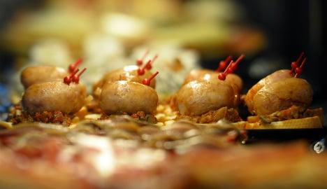 Spain demands Unesco protection for famous snack