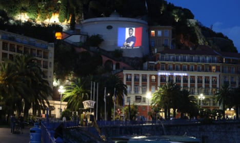 Euro 2016 city guide to Nice