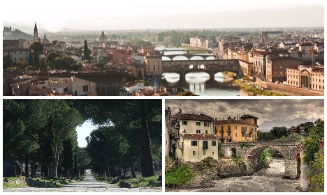 Italy's 'too full of Unesco sites' to bother bidding this year
