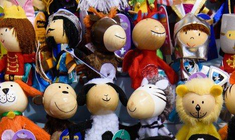 Investigation into 'terrorism-praising' puppet show shelved