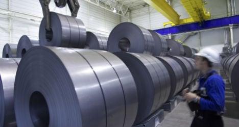 Austrian steelmaker carves out profit in hard market
