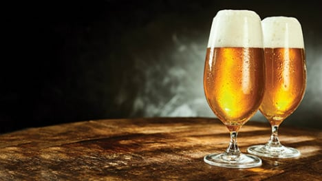 You'll never guess which beer was just crowned Spain's best