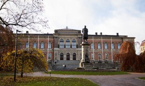 Man detained in Sweden over poison plot