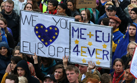 Brexit: Brussels should have stood up for itself more
