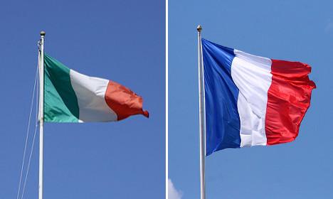 Italian man 'turns French' after brain injury