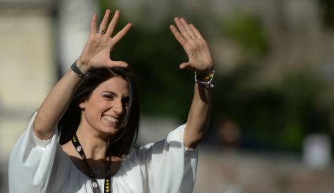 Renzi risks losing Rome to Five Star in key local vote