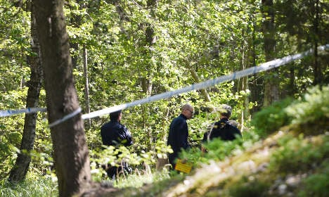 Reports dead girl is missing 16-year-old asylum seeker