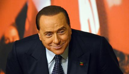 Silvio Berlusconi hospitalized for heart condition