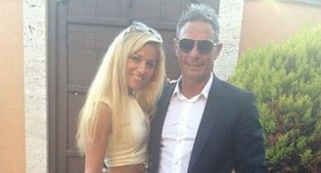 Model jailed for 15 years for 'crime of passion' murder