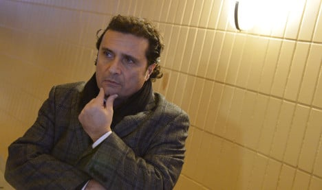 Italy court upholds 16-year jail term for Concordia captain