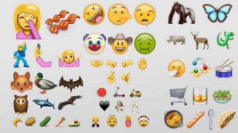 Congratulations! Spain finally gets its very own paella emoji