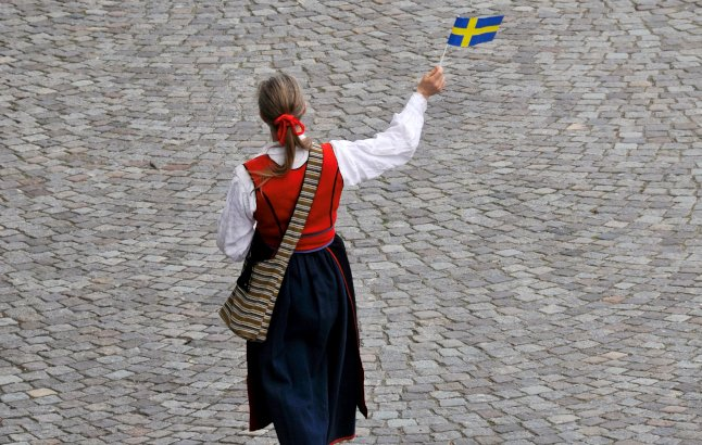 How to tell a Swede from a Norwegian on national day