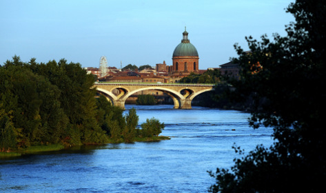 Euro 2016 city guide to Toulouse