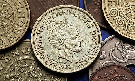 Danish bankers eye Brexit cash-in