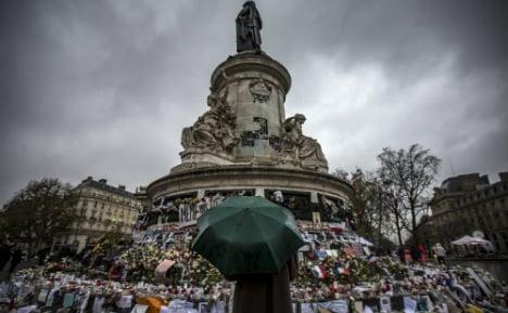 Police arrest Isis suspect 'close to Paris attacks planner'