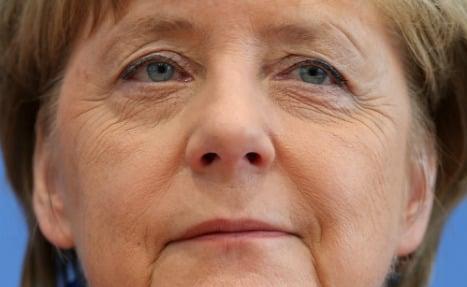 After rampages, Merkel says again: Wir schaffen das