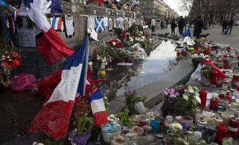 France needs intelligence overhaul after attacks: inquiry
