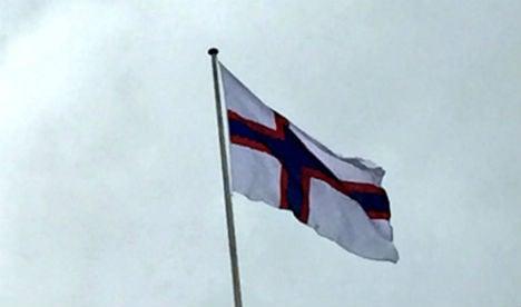 Danish PM in 'embarrassing' Faroes flag blunder