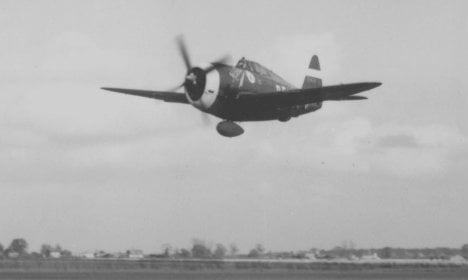 Plane of US WW2 pilot finally found near Bologna