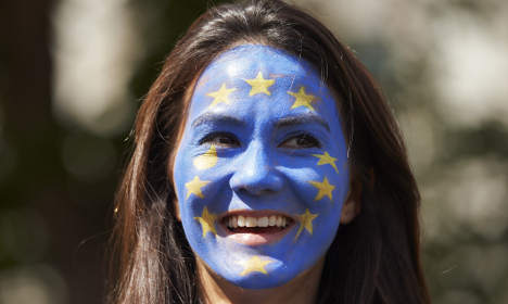 Pleas for pragmatism as EU charts post-Brexit future