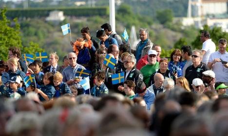 Brits continue mad rush for Swedish passports