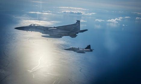 'Sweden will be a Nato member in ten years'