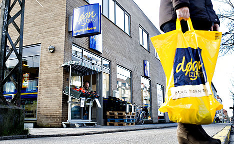 Danish supermarket Netto pulls out of Britain