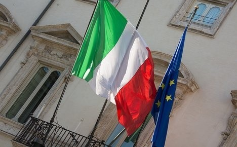 Post-Brexit, less than a third of Italians want to leave EU