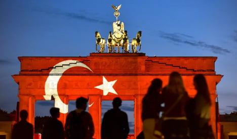 Germany ups Turkey travel advisory after Istanbul attack