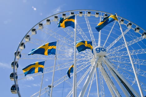 14 strange things that surprise French people in Sweden