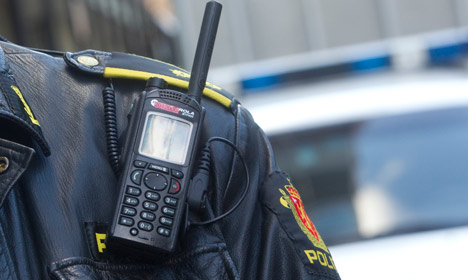 Norwegian police consider body cameras