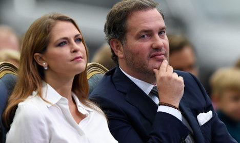 Royal husband: 'Britain should not leave the EU'