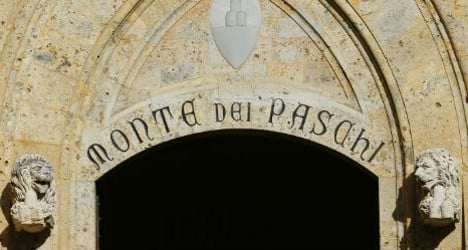Brexit-spooked investors fret over Italy's debt-laden banks
